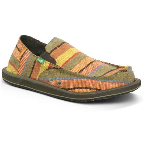 sidewalk surfer shoes sanuk donny sandals sidewalk surfers ebay