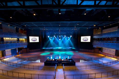 las vegas   bands  concert venue reviews