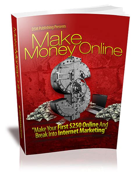 Free Ebooks On How To Make Money Online - free make money online ebook images