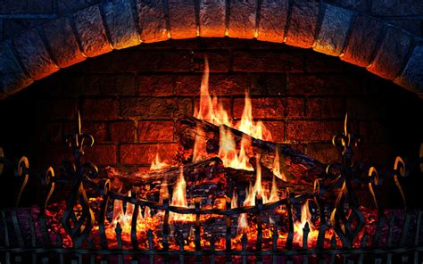 fireplace screensaver screensaver software for mac pc
