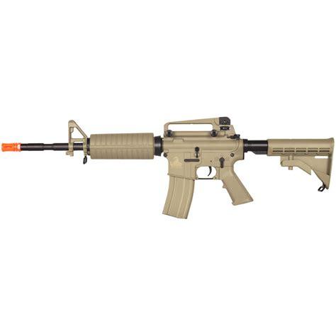 Airsoft Gun Carbine Lancer Tactical Lt 06t M4a1 V2 Carbine Auto Electric