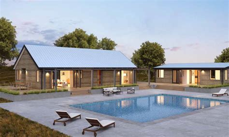 blu homes launches 16 new prefab home designs including new tiny blu homes launches 16 new prefab home designs including