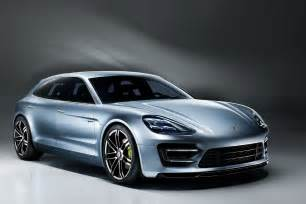 Porsche Pics Porsche Panamera Sport Turismo The Company S