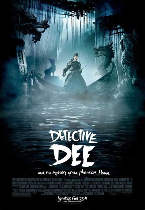 film cina detektif dee detective dee and the mystery of the phantom flame movie