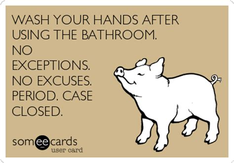 wash your hands after going to the bathroom wash your hands after going to the bathroom home design