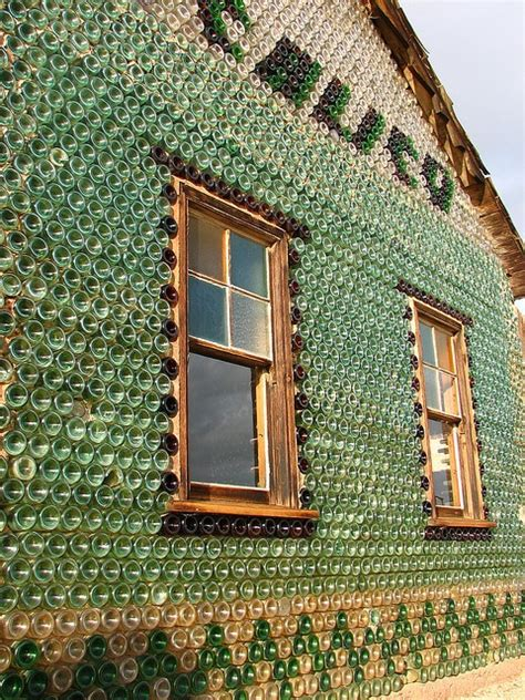bottle house calico ghost town glass bottle house by joe b via flickr bottle pinterest my