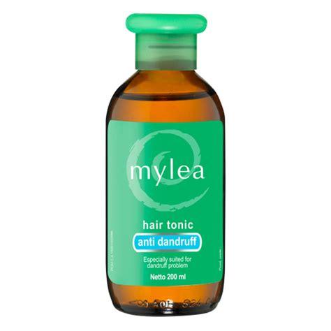 Spray Kutu Rambut Nabila Tonic mylea hair tonic anti dandruff 200 ml pro care