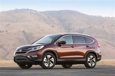 2016 Cr V by 2016 Honda Cr V Review Ratings Specs Prices And Photos