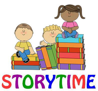 july storytime books | norwich public library