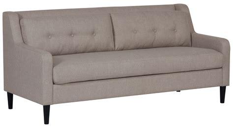 pulaski furniture fabric sofa glacier hued fabric sofa from pulaski coleman furniture