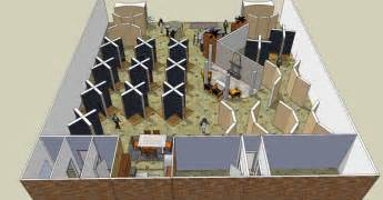 Bathroom Designers Nj showroom design by lisa massari via behance using