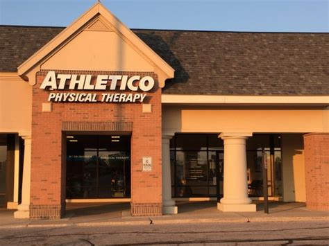 Detox Center Near Toledo Ohio by Athletico Physical Therapy Toledo Toledo Ohio Oh