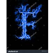 The Letter F On Fire Stock Images Similar To Id 84007207