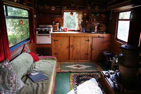van living van live in whilst building dream home caravans tee