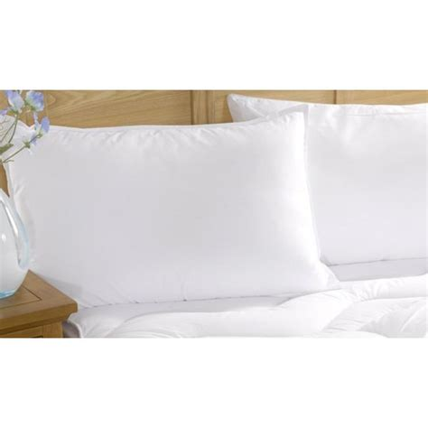 Cotton Filled Pillows by Bedding Spundown Childrens 100 Cotton Filled