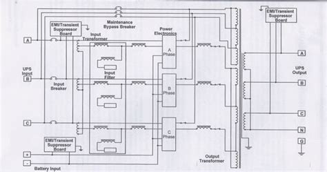 typical ups wiring diagram engine diagram and wiring diagram