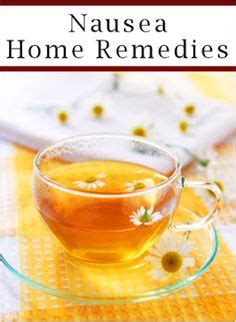 7 Home Remedies For Nausea by Home Remedies On Home Remedies For Nausea The