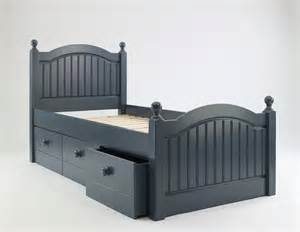 Stairway Storage a space saving childrens bed contemporary kids beds