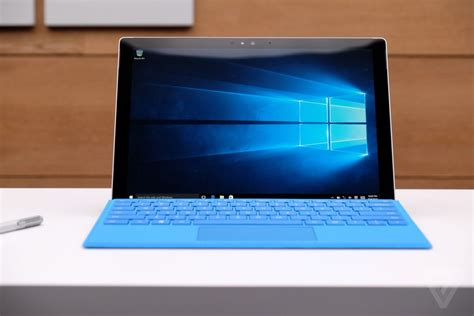 Macbook Air Dan Pro microsoft surface pro 4 sneller dan macbook air want