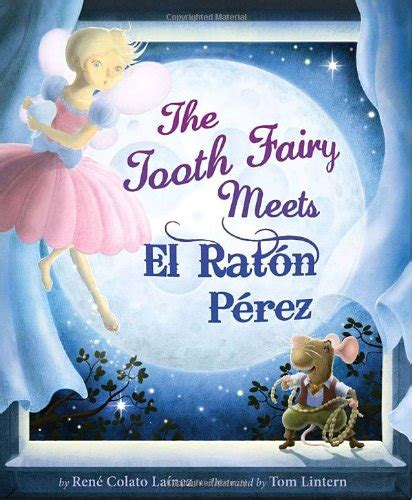 el ratoncito prez the tooth fairy meets el raton perez