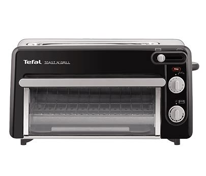 Tefal Toast N Grill by Tefal Toast N Grill Tl600830