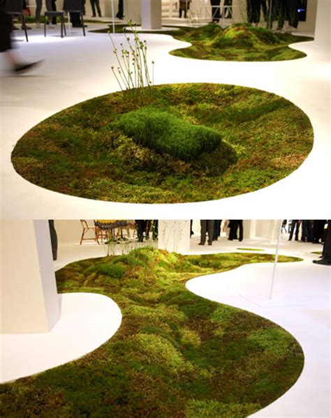 moss bathroom rug all moss carpet you can grow right in your home