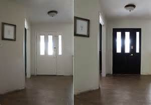 What Color To Paint Inside Of Front Door New Ideas Inside Front Door Colors And How To Choose A Front Door Color Todays Entry Doors