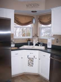 corner kitchen sink ideas corner kitchen sink kitchens