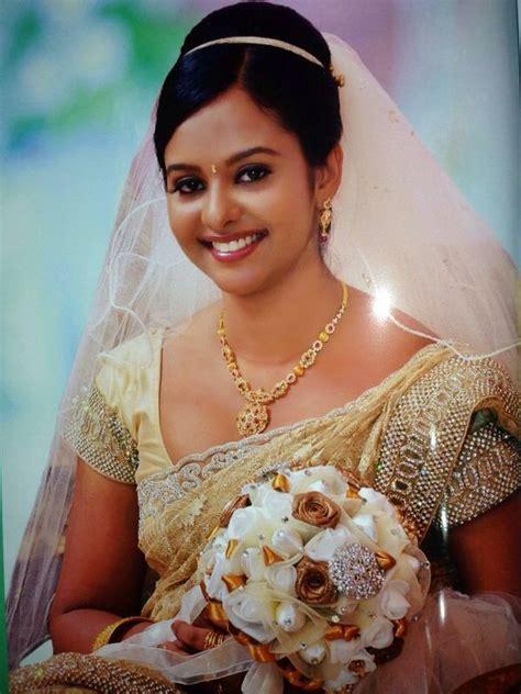 Kerala Christian Brides Dressing Picture ? Fashion Name
