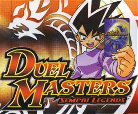 double master duel masters toonami wiki
