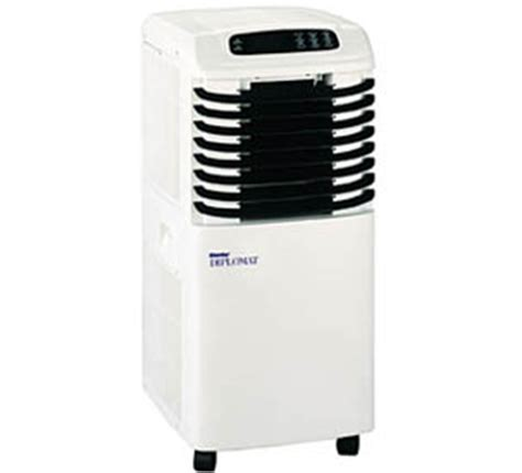 8000 Btu Air Conditioner Room Size by Dpac80201 Diplomat 8000 Btu Portable Air Conditioner En