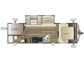 Cougar Trailers Floor Plans by Custom 2016 Keystone Cougar Xlite 28rbs Travel Trailer Builder