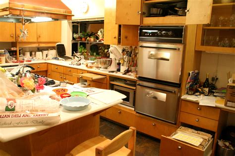 messy kitchen the gritty secret of entering a pie contest