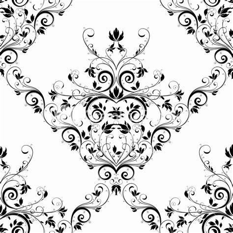 damask seamless pattern vector vector damask seamless pattern