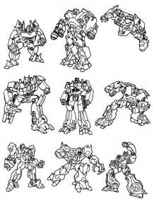 transformers coloring book transformers coloring pages coloringpages1001