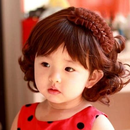 style perming how to shine dull hair baby cut pot shape