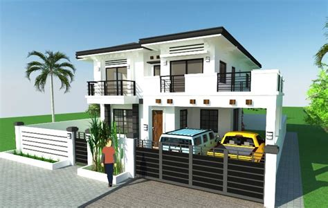 corner lot house design corner lot house plans philippines house design plans