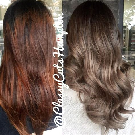 ash and beige blond highllights pictures 446 best hair images on pinterest wedding hair styles