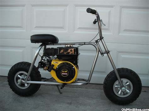 doodlebug frame for sale mini bike performance parts baja doodlebug dirtbug db30