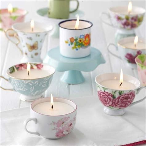 Tea Cups Decorations by 17 Best Ideas About Teacup Crafts On Cup Decorating Tea Decorations And