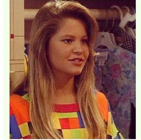 Candace Cameron Full House Search Results Dunia Photo