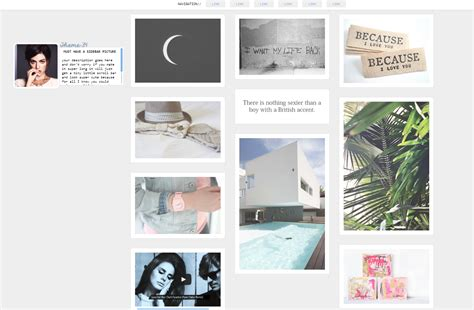 themes for tumblr simple mystical themes