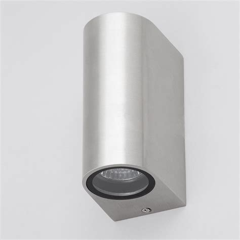 large outdoor up and down wall lights irwell 2 light up and down outdoor wall light stainless