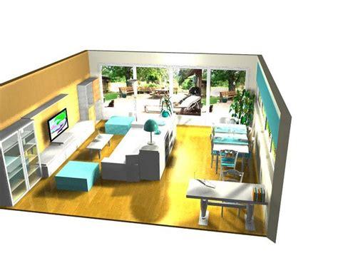 decorar salon comedor de 25 metros cuadrados como decorar un salon comedor de 20 metros cuadrados