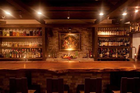 Top Cocktail Bars by Best Tokyo Bars Cocktails Bars