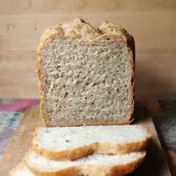 Whole Wheat Rye Bread Machine Recipe Caraway Rye Bread Recipe Bread Machine Details