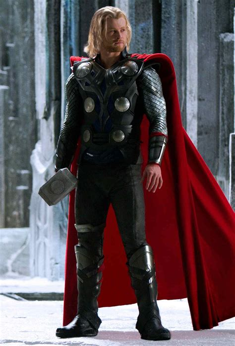 thor film in wiki you can pick any actor to play thor who would it be