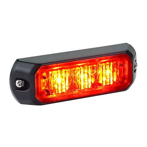Federal Signal Lights by Federal Signal Micropulse Lights 3 Led Mps300 A