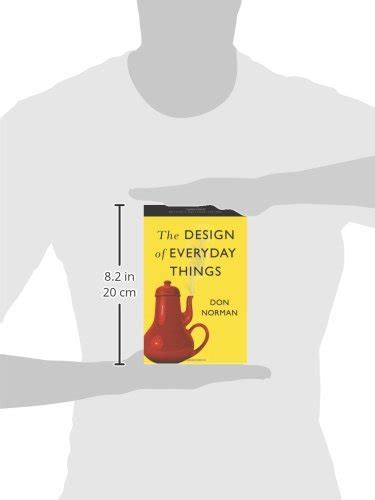 libro the design of everyday libro the design of everyday things di donald a norman