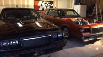 Buick Grand National For Sale 1986 Buick Grand National Low Reserve Possible Trade